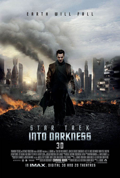 Star Trek Into Darkness Photo 28 - Large