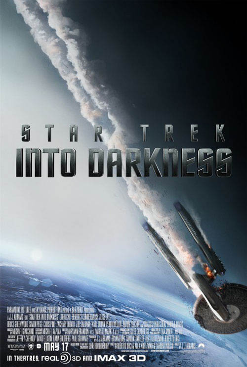 Star Trek Into Darkness Photo 29 - Large