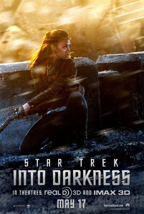 Star Trek Into Darkness Photo 30 - Large