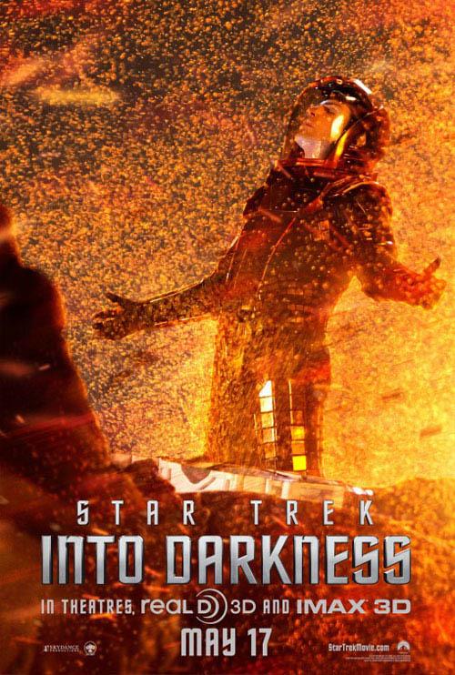 Star Trek Into Darkness Photo 31 - Large