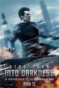 Star Trek Into Darkness Photo 32