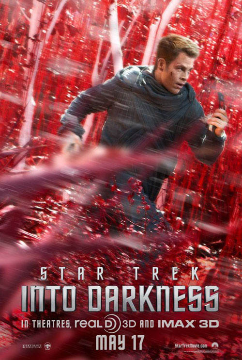 Star Trek Into Darkness Photo 33 - Large