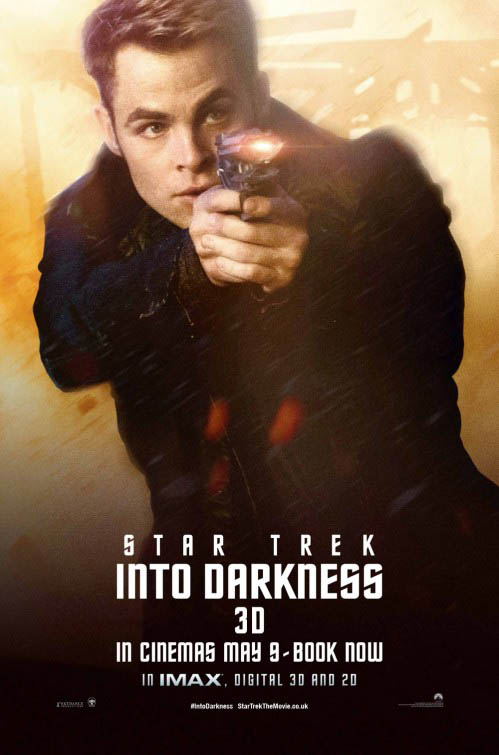 Star Trek Into Darkness Photo 40 - Large