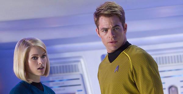 Star Trek Into Darkness Photo 2 - Large