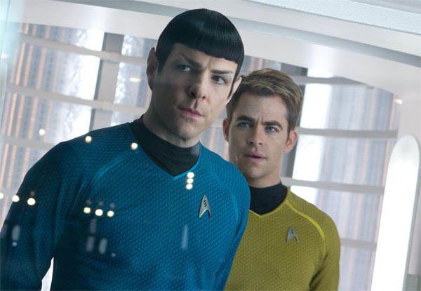 Star Trek Into Darkness Photo 21 - Large