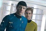 Star Trek Into Darkness Photo 21