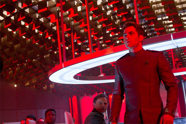 Star Trek Into Darkness Photo 19 - Large