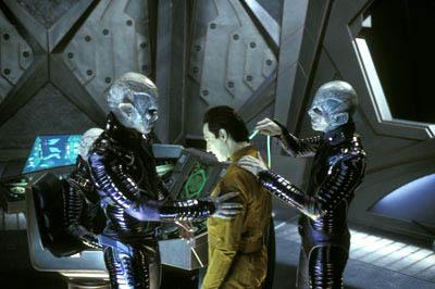 Star Trek: Nemesis Photo 9 - Large