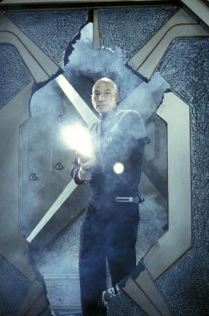 Star Trek: Nemesis Photo 20 - Large
