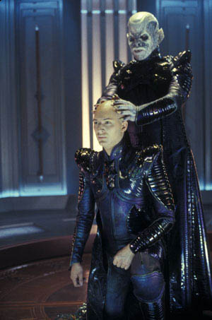 Star Trek: Nemesis Photo 14 - Large