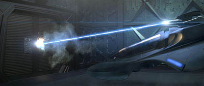 Star Trek: Nemesis Photo 2 - Large