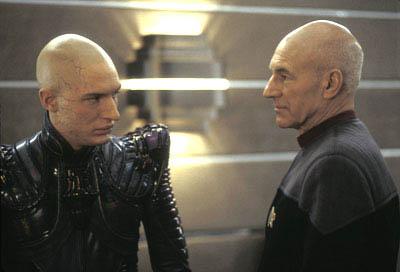 Star Trek: Nemesis Photo 16 - Large
