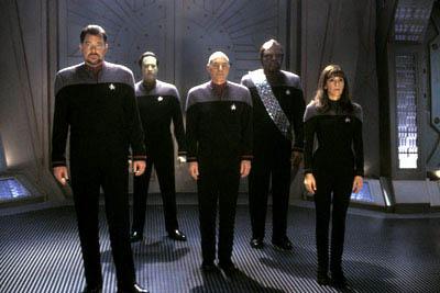 Star Trek: Nemesis Photo 10 - Large