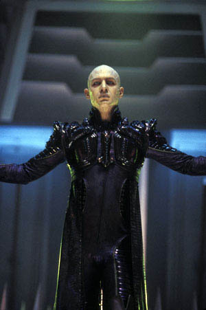 Star Trek: Nemesis Photo 18 - Large