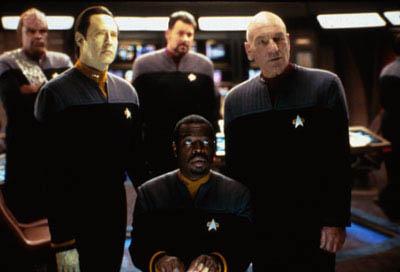Star Trek: Nemesis Photo 17 - Large