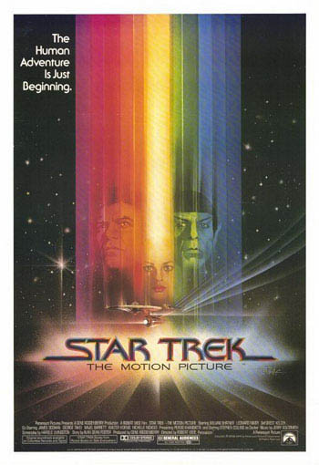 Star Trek: The Motion Picture Photo 1 - Large