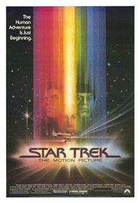 Star Trek: The Motion Picture Photo 1