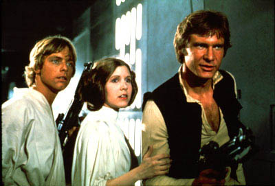 Star Wars: Episode IV - A New Hope Photo 4 - Large