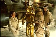 Star Wars: Episode V - The Empire Strikes Back Photo 5