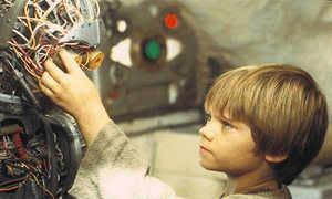Star Wars: Episode I - The Phantom Menace Photo 6 - Large