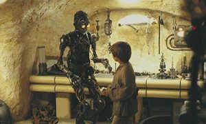 Star Wars: Episode I - The Phantom Menace Photo 7 - Large
