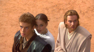 Star Wars: Episode II - Attack Of The Clones Photo 16 - Large