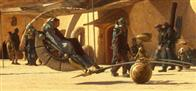 Star Wars: Episode II - Attack Of The Clones photo 4 of 25