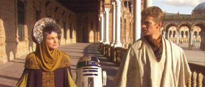 Star Wars: Episode II - Attack Of The Clones photo 2 of 25