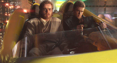 Star Wars: Episode II - Attack Of The Clones photo 14 of 25