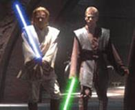 Star Wars: Episode II - Attack Of The Clones Photo 25
