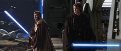 Star Wars: Episode III - Revenge of the Sith Photo 20 - Large