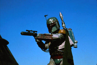 Star Wars: Episode VI - Return of the Jedi Photo 7 - Large