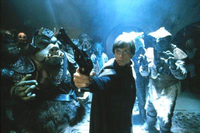 Star Wars: Episode VI - Return of the Jedi Photo 6 - Large