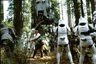 Star Wars: Episode VI - Return of the Jedi Photo 4