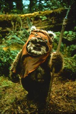 Star Wars: Episode VI - Return of the Jedi Photo 9 - Large