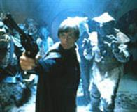 Star Wars: Episode VI - Return of the Jedi Photo 11