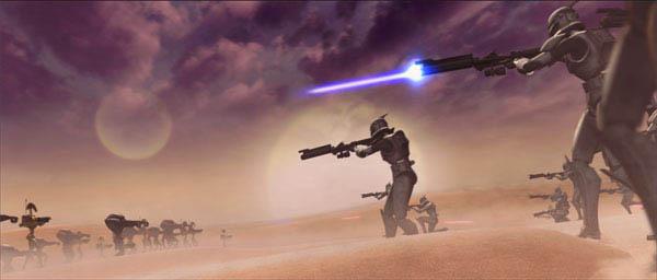 Star Wars: The Clone Wars  Photo 10 - Large
