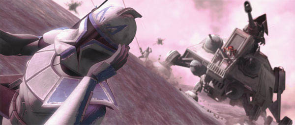 Star Wars: The Clone Wars  Photo 6 - Large