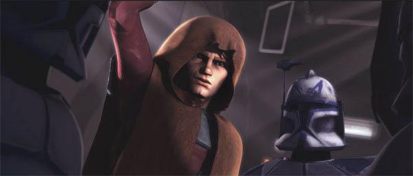 Star Wars: The Clone Wars  Photo 9 - Large