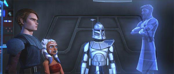 Star Wars: The Clone Wars  Photo 14 - Large