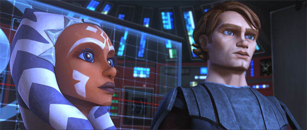Star Wars: The Clone Wars  Photo 2 - Large