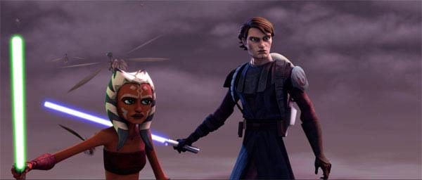 Star Wars: The Clone Wars  Photo 13 - Large