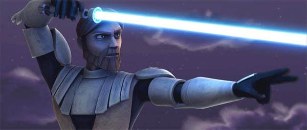 Star Wars: The Clone Wars  Photo 4 - Large
