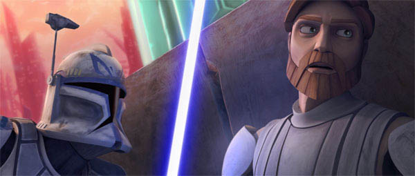 Star Wars: The Clone Wars  Photo 5 - Large