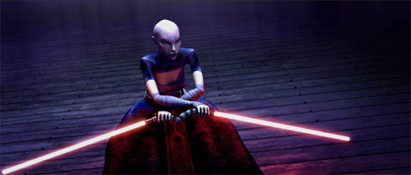 Star Wars: The Clone Wars  Photo 12 - Large