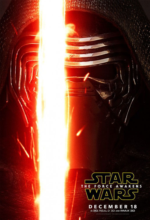 Star Wars: The Force Awakens Photo 43 - Large