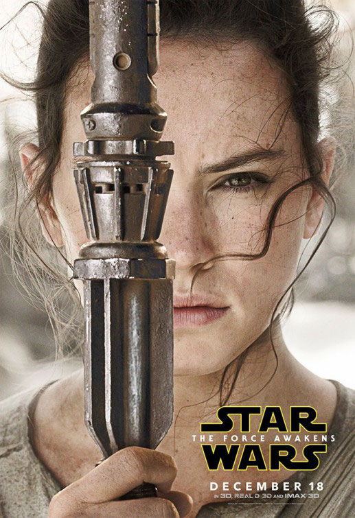 Star Wars: The Force Awakens Photo 45 - Large