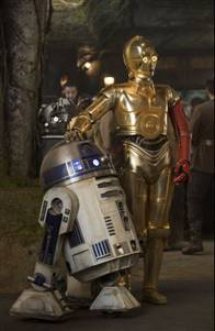 Star Wars: The Force Awakens Photo 35