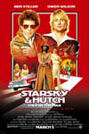 Starsky & Hutch Movie Poster