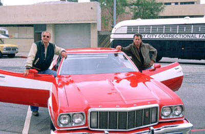 Starsky & Hutch Photo 4 - Large